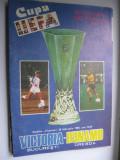 Victoria Bucuresti-Dinamo Dresda (28 februarie 1989)