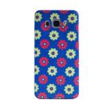 Carcasa fashion glitter Samsung Galaxy J5 2016 Contakt Albastra