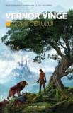 Copiii cerului/Vernor Vinge