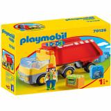 Set figurine Playmobil 1.2.3 - Basculanta Rosie
