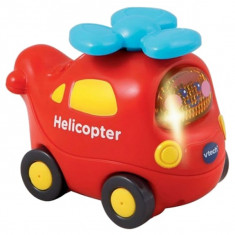 Jucarie Vtech Toot Toot- Elicopter