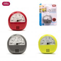 Termometru magnetic pentru frigider