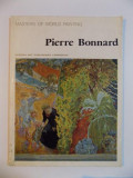 MASTERS OF WORLD PAINTING . PIERRE BONNARD , 1986