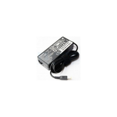 Alimentator Laptop - LENOVO E50-80 MODEL 80J2 , 20V ,3.25A , 65W , Smart USB foto