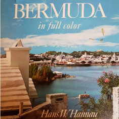 Bermuda in full color