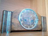 Vand CEAS Semineu JUNGHANS, Mecanic, 5 ciocane (RAR). Functioneaza impecabil