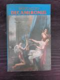 DECAMERONUL - BOCCACCIO