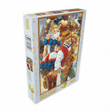 Cumpara ieftin Puzzle Gold - Cabaret, 2000 piese