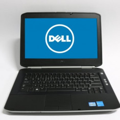 Laptop DELL Latitude E5420, Intel Core i3