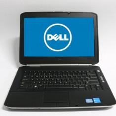 Laptop DELL Latitude E5420, Intel Core i3 Gen 2 2330M 2.2 GHz, 4 GB DDR3, 250 GB HDD SATA, DVDRW, Wi-Fi, Bluetooth, WebCam, Display 14inch 1600 by