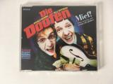 * CD muzica pop comedy Die Doofen - Mief! (Nimm mich jetzt, auch wenn ich stike)