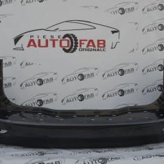 Bară spate Ford S-Max an 2016-2017 cu găuri pentru Parktronic și camere