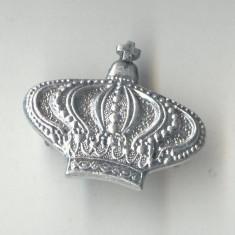 Insigna Romania CASA REGALA -  COROANA REGALA