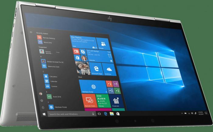Laptop 2-in-1 HP EliteBook x360 1030 G4, Intel Core i7-8565 touch SSD 512GB