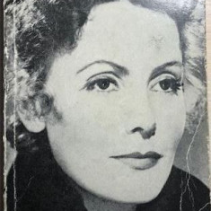 Greta Garbo, 1972