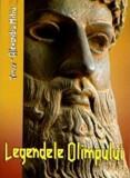 Legendele Olimpului/Alexandru Mitru
