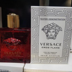 Versace Eros Flame 100ml | Parfum Tester