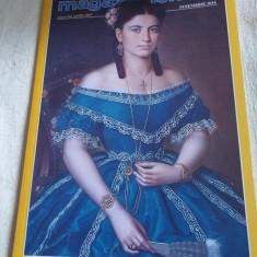 MAGAZIN ISTORIC NR. 11 (572) - NOIEMBRIE 2014