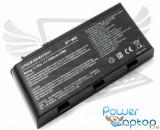 Baterie Laptop MSI GX60 9 celule, 6600 mAh