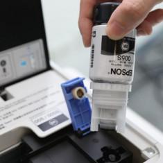 Imprimanta inkjet mono ciss epson m1120 dimensiune a4 viteza max