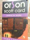 Umbra Lui Ender - Orson Scott Card ,533035, Nemira