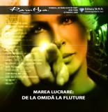 CD-Marea lucrare: de la omida la fluture - Ramtha