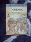 a2b MAXIM GORKI - COPILARIA