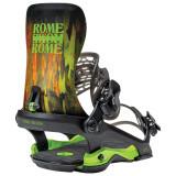 Cumpara ieftin Legaturi snowboard Rome 390 Boss Camo 2021