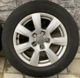 Roti/Jante Audi 5x112, 225/55 R16, A4 (B6, B7), A6, A3, A5, S-line