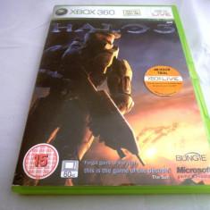 Joc Halo 3, XBOX360, original, alte sute de jocuri!, Shooting, 16+, Single player