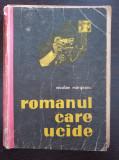 ROMANUL CARE UCIDE - Nicolae Margeanu