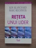 RETETA UNUI LIDER- KEN BLANCHARD, r4a