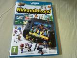 Joc Nintendo Land, wiiU, original, alte sute de titluri, Actiune, 3+, Single player