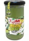 Mustar Tomi cu Wasabi 250g