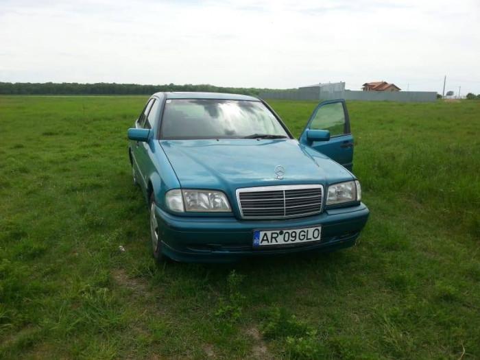 Mercedes - Benz C 220D