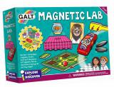 Cumpara ieftin Set experimente, Magnetic Lab, Galt