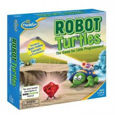 Joc Thinkfun Robot Turtles Board Game