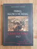 PRIMUL RAZBOI MONDIAL CREASTA VIMY 1917 - Alexander Turner