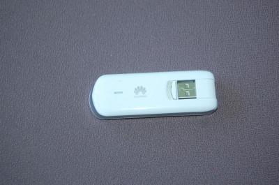 Modem 4G LTE Huawei E3276s-150 150Mbps download speed liber in orice retea foto