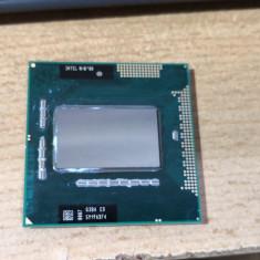CPU Laptop i7-720QM Q3BA Quad Core #RAZ