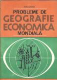 Probleme de geografie economica - Elena Cetina