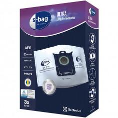 Sac pentru aspirator Electrolux S-bag Ultra Long Performance E210S