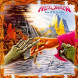 Helloween Keeper Of The Seven Keys Part II LP (vinyl)