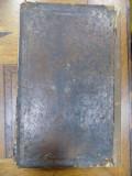 Carte de cult in limba ebraica, jumatatea secolului XIX, 1