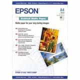 Consumabil Epson C13S041342 Archival Matte A4