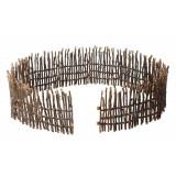Figurina Gard din nuiele Collecta, 110 x 1 x 11.5 cm