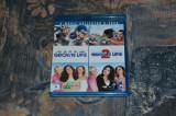 Film - Grown Ups 1 si 2 [2 Filme - 2 Discuri Blu-Ray], Nordic Release, BLU RAY, Engleza, universal pictures