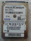 Hard disk laptop 500GB, HDD SATA 2.5 Samsung MH500JI, 5400 rpm TESTAT OK, 500-999 GB, SATA 3