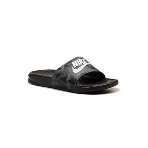 Slapi Barbati Nike Benassi Jdi Print 631261013