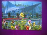 HOPCT 63731 GARA CFR PREDEAL- JUD BRASOV  -NECIRCULATA